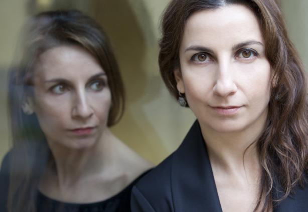 Gamze and Arzu Kırtıl launch their new CD on Tuesday  Marlene Soares