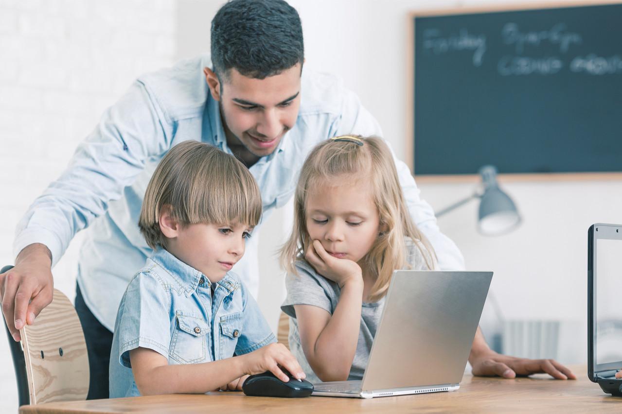 Plus de 1.000 postes dans les technologies sont ouverts au Luxembourg. En misant sur Kids Life Skills, Nexten.io veut apporter sa contribution dans la recherche de ces nouveaux talents. (Photo: Shutterstock)