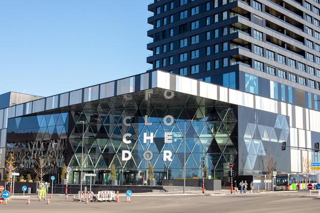 Au Luxembourg, Ceetrus gère, entre autres, le centre commercial Cloche d'Or. (Photo: Matic Zorman / Maison Moderne)