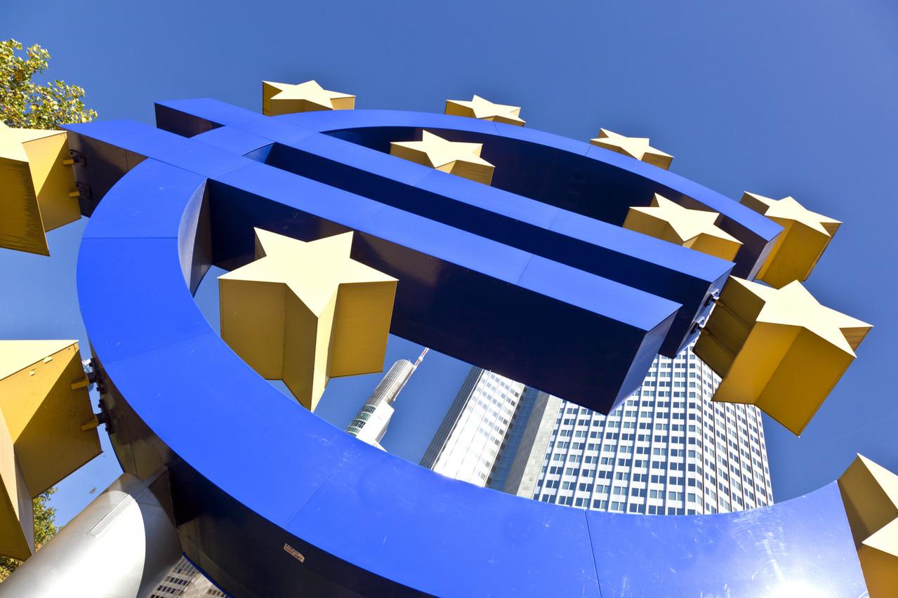 La BCE a recommandé aux banques de conserver un coussin de fonds propres pour faire face aux difficultés annoncées à la rentrée. (Photo: Shutterstock)