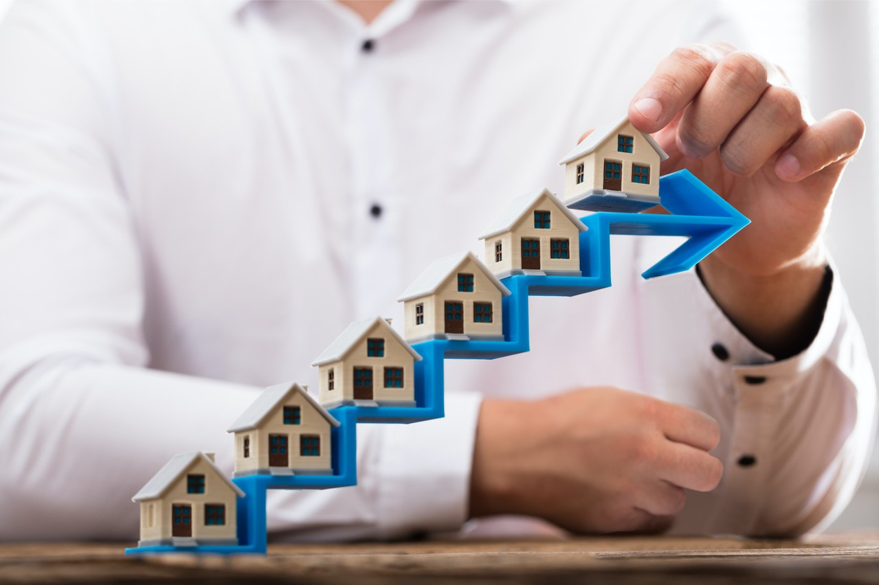 Au Luxembourg, le propriétaire d'un bien résidentiel peut bénéficier d'une exonération de 50% des revenus locatifs nets générés par la location si le bien est destiné au marché social.  (Photo: Shutterstock)