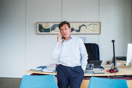 Nicolas Mackel ne comprend pas le sens de la nouvelle campagne médiatique contre le Luxembourg. (Photo: Mike Zenari/Archives Maison Moderne)