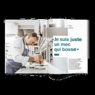 Interview de Cyril Molard ((Photo: Maison Moderne))