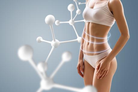 Surpoids, cholestérol, diabète. Le métabolisme est influencé par les gênes et par la flore intestinale et ses microbes. Si on pouvait mesurer la manière dont chaque aliment est «digéré», on pourrait éviter certaines maladies. Nium construit ce modèle prédictif. (Photo: Shutterstock)