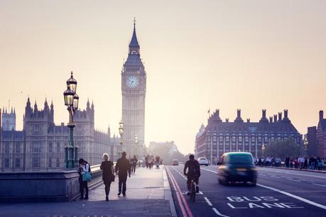 Le coût d'un divorce sans accord s'annonce exorbitant pour le Royaume-Uni. (Photo: Shutterstock)