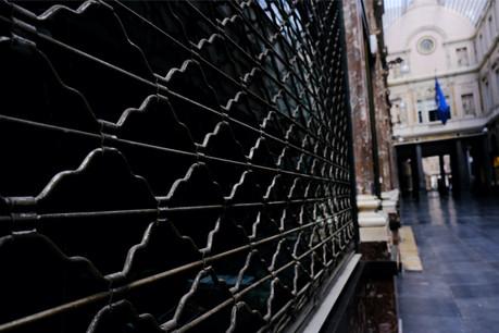 Depuis le début de l'année, 811entreprises ont définitivement fermé le rideau au Luxembourg. (Photo: Shutterstock)