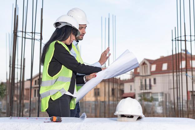 Si la tendance est à nouveau à la hausse, le nombre de nouveaux logements n'a pas encore rejoint son niveau d'avant la crise. (Photo: Shutterstock)