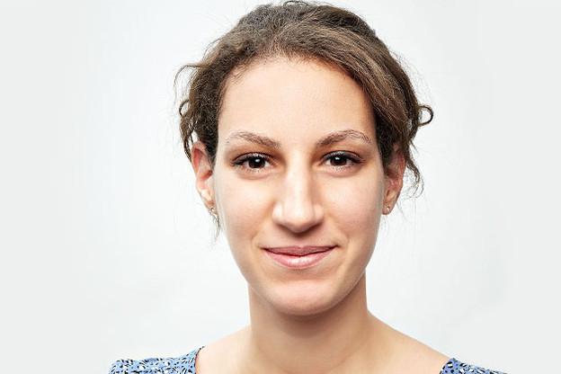 Sonia Masri, Avocat à la Cour, Associate, CASTEGNARO-Ius Laboris Luxembourg (Photo :CASTEGNARO-Ius Laboris Luxembourg)