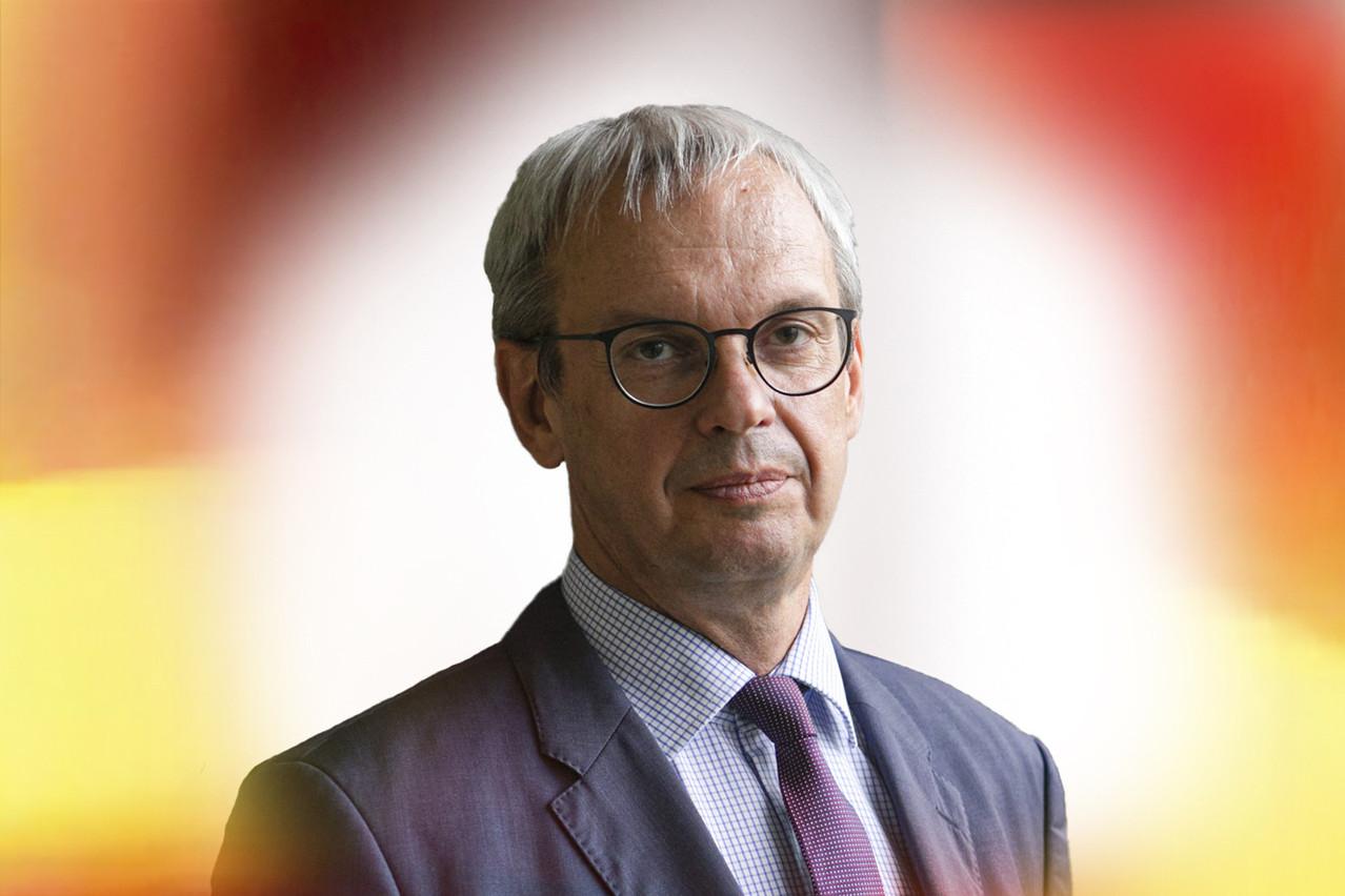 Marc Hengen,Administrateur délégué, ACA. (Photo: Maison Moderne)