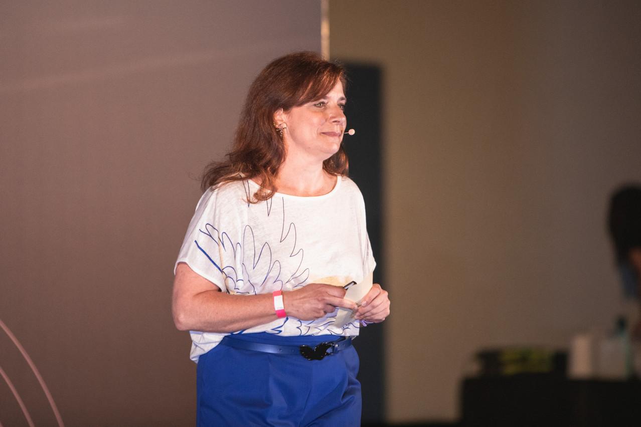Sabrina Bonnet (KPMG Luxembourg) VERJUS SIMON, Maison Moderne Publishing SA