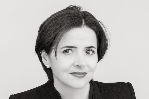 Nathalie Mège:«Nous vivons une rupture majeure dans nos entreprises et nos façons de travailler et de collaborer vont durablement changer.» (Photo: Vincent Flamion Photography)