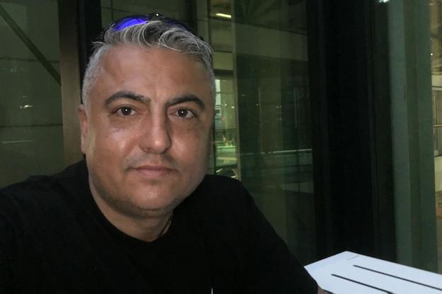 Mehmet Telligöz: «Nous avons fait le choix de rejoindre le Paperjam + Delano Club, car nous pensons que le Club nous permettra d'établir de nouvelles collaborations.» (Photo: DR)