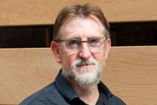Christian Nilles est le directeur général de Prefalux. (Photo: DR)