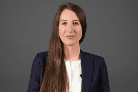 Catherine Pogorzelski: «Nous accordons une grande importance à la volonté d'entreprendre de nos associés et de nos collaborateurs.» (Photo: DLA Piper)