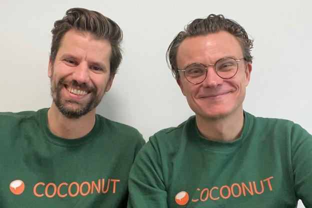 «Pendant plusieurs semaines, nous avons parlé de coliving et de Cocoonut à qui voulait bien l'entendre; et c'est toujours le cas d'ailleurs!» (Photo: Cocoonut)