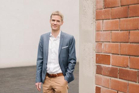 Jonas Mercier: «En 2020, Startup Luxembourg représentera l'écosystème dans plusieurs événements start-up en Europe.» (Photo:Marion Dessard)