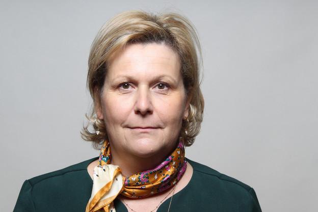 Marie-Pascale Trevalinet: «Participer aux événements organisés par Paperjam nous permet de faire du networking de qualité et de réaliser notre ambition d'offrir aux membres notre expérience et expertise en matière d'avantages aux salariés.» (Photo: DR)