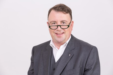 Le Dr ClaudeSchummer se dit «optimiste» quant à la capacité des hôpitaux luxembourgeois à surmonter la crise sanitaire. (Photo: Hôpitaux Robert Schuman)