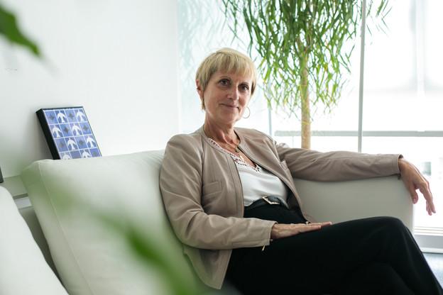 Hélène Ruiz Fabri se félicite d'une réputation internationale pour son Max Planck Institute Luxembourg, mais elle peine à recruter des chercheurs luxembourgeois. (Photo: Matic Zorman/Maison Moderne)