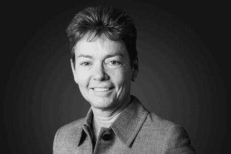 Françoise Leclercq: «Chacun a désormais trouvé son rythme, et le moral des troupes est bon malgré les difficultés rencontrées par beaucoup d'employés à concilier le travail et la vie familiale en confinement.» (Photo: DR)