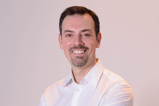 Frédéric Keiffer: «Il est également important de se tenir informé des évolutions et des tendances des différents secteurs d'activité.» (Photo: DR)