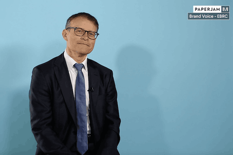 Eric Mansuy Group Chief Operating Officer