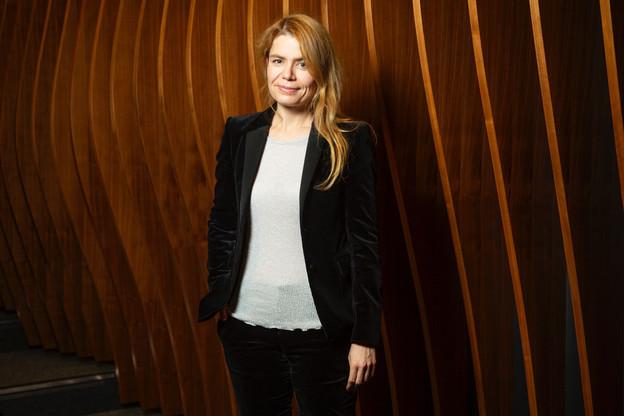 Clara Mara-Marhuenda, Partner chez Arendt & Medernach (Crédit photo: Julian Pierrot / Maison Moderne Publishing SA)