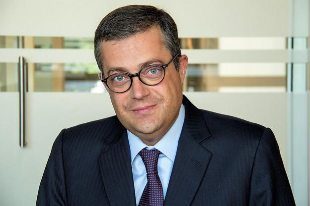 L'agilité, la digitalisation et la durabilité sont les trois concepts prioritaires pour Deloitte Luxembourg, précise le managing partner du Big Four, John Psaila. (Photo: Deloitte Luxembourg)