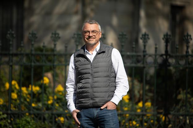 FrançoisHannebicque: «Le Paperjam Club est pour nous une porte d'entrée idéale pour nous faire connaître sur le marché.» (Photo:Lonsdale)