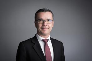 Geoffroy Gailly: «Adhérer au Paperjam Club nous a paru comme une évidence» (Photo: DR)