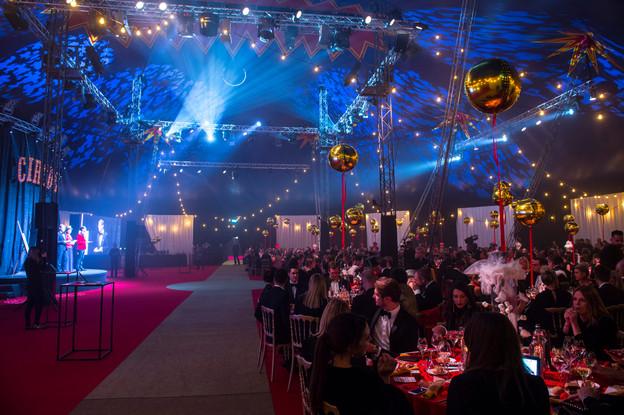 Le bal de la Croix-Rouge luxembourgeoise est un des événements organisés tout au long de l'année au Luxembourg. (Photo: dbcreation-archives Paperjam)