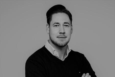 Lucien Douwes: «Les raisons de rejoindre le Paperjam Club sont multiples: c'est avant tout participer le plus souvent possible aux événements pour comprendre, apprendre et être en relation avec le business au Luxembourg.» (Photo: Immo Partner)