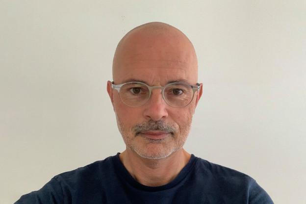 Le CEO de Foobot, JacquesTouillon, a modifié son projet de départ, passant de l'analyse de la qualité de l'air à la réduction de consommation d'énergie et la qualité de l'air. (Photo: Jacques Touillon)
