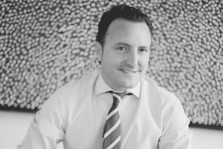 Mark Simpson: «Le Paperjam Club nous semble être une bonne plate-forme pour faire de nouvelles rencontres entre professionnels de la Place luxembourgeoise.» (Photo:Lancelot Recruitment)