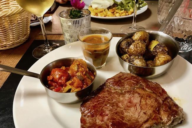 La brasserie table sur une cuisine simple et efficace. (Photo: DR)