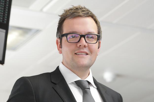 Directeur des opérations de la société, TimGoodwin avance d'un cran pour devenir le CEO, où il succède à MicheleFerraris. (Photo:3C Payment)