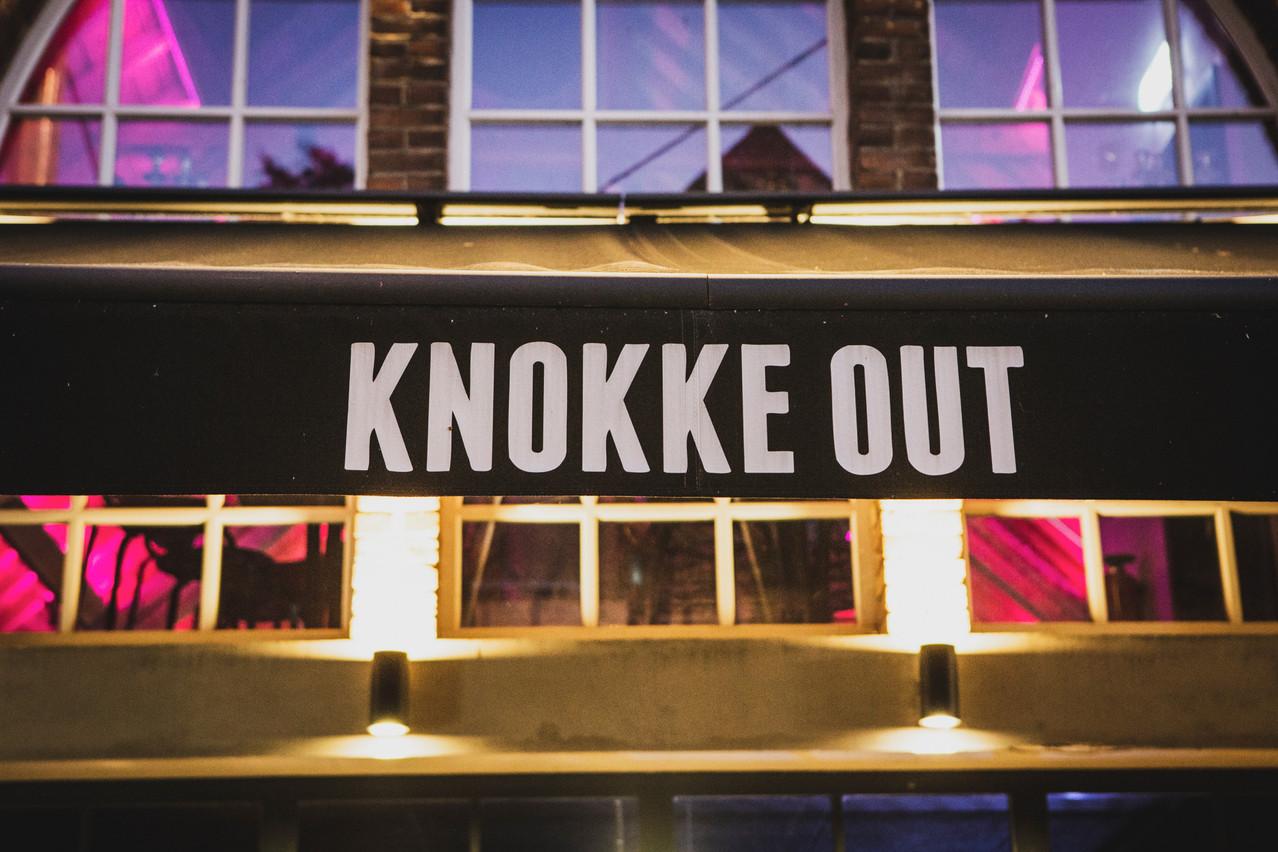 Le Knokke Out Luxembourg accueille depuis quelques années déjà de nombreux événements «corporate» et festifs de la Place luxembourgeoise. (Photo: Maison Moderne)