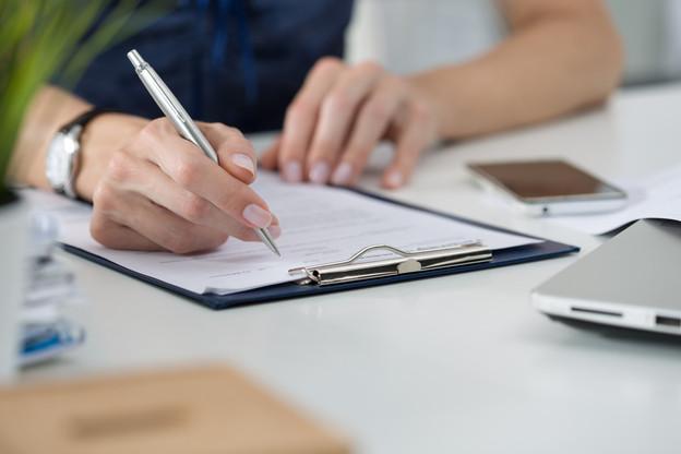Le gouvernement a publié un nouveau formulaire pour le congé pour raisons familiales, à utiliser dès ce lundi. (Photo: Shutterstock)