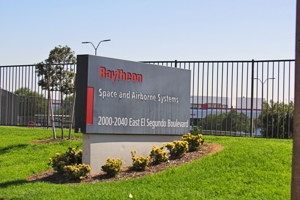 Raytheon fabrique notamment les missiles antimissiles Patriot. (Photo: Shutterstock)
