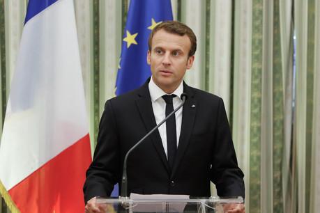 Emmanuel Macron présentera avec son Premier ministre fraîchement nommé, Jean Castex, le nouveau gouvernement français ce lundi. (Photo: Shuttertsock)