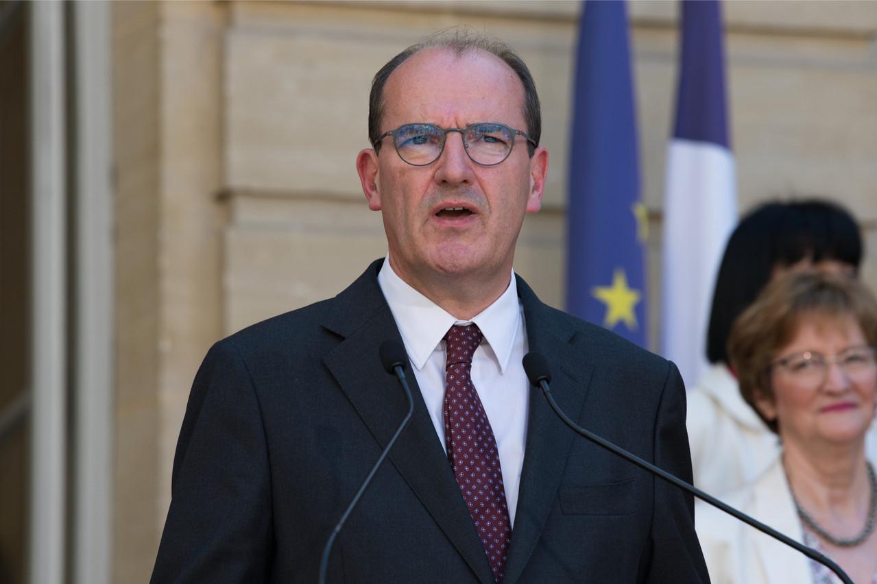 L'équipe du Premier ministre français JeanCastex est désormais complète: le gouvernement compte 42membres. (Photo: Shutterstock)