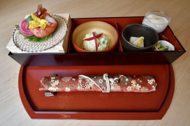 Le restaurant gastronomique japonais Ryôdô ouvre ses portes ce jeudi 5 mars. (Photo: Restaurant Ryôdô)