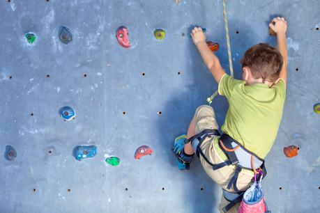 La Rotonde, la plus grande zone de loisirs de France, pourrait accueillir un mur d'escalade de 15m de haut. (Photo: Shutterstock)