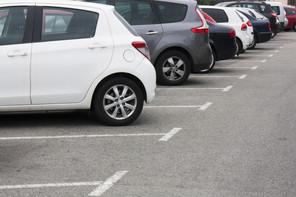 47 places sont prévues à Fey sur un parking gratuit, à proximité de la RD66. (Photo: Shutterstock)
