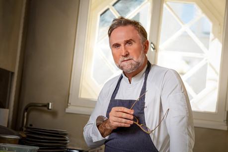 Le chef Cyril Molard est le représentant luxembourgeois pour la première édition du concept gastronomique 8 étoiles «unBOXed». (Photo: DR)