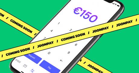 Un an après son arrivée, Joom a lancé JoomPay, une solution de transfert d'argent, principalement pour les 70% de transferts effectués en Europe occidentale. (Photo: Joom)