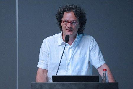 ChristopheHaunold est arrivé à l'Uni le 15 mai dernier. (Photo: Université du Luxembourg)