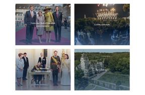 Le site a vocation à informer sur les institutions, symboles et principes de la monarchie et de l'État luxembourgeois. ((Capture d'écran: monarchie.lu))