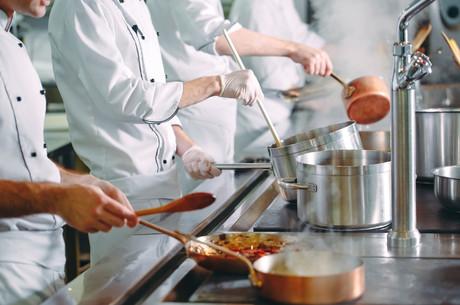 Les restaurants luxembourgeois ont une fois de plus affiché complet ce week-end. (Photo d'illustration: Shutterstock)