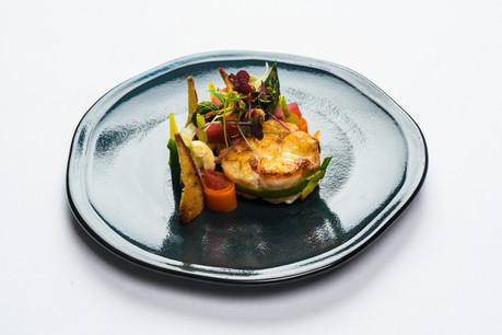 Gourmandise et produits d'exception: des moments délicieux sont au programme des Roses! (Photo: Casino 2000)